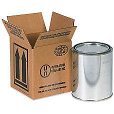 Office Depot Brand Hazardous Materials Corrugated