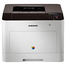 Samsung CLP 680ND Laser Printer Color