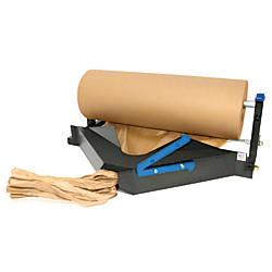 Office Depot Brand Kraft Paper Crumpler