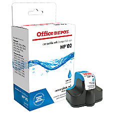 Office Depot Brand OD71WN HP 02