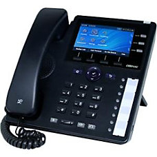 Obihai IP Phone with Power Supply
