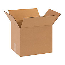 Office Depot Brand Corrugated Cartons 10