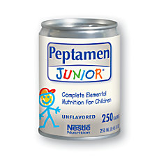 Nestl Nutritional Peptamen Junior Vanilla 845