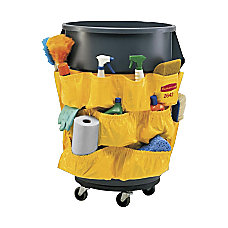 Rubbermaid Brute Caddy Bag 20 12