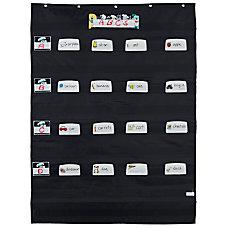 Carson Dellosa Essential Pocket Chart 35