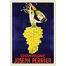 Trademark Global Champagne Joseph Perrier Gallery