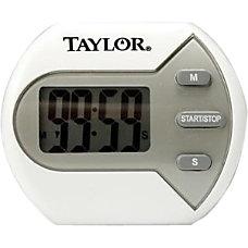 Taylor 5806 Digital Timer