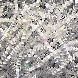 Office Depot Brand Crinkle Paper IridescentWhite