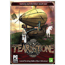 Cosmi Tearstone For PC Traditional Disc