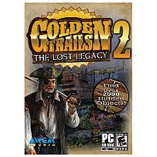 Cosmi Golden Trails 2 For PC