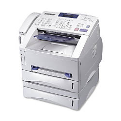 Brother IntelliFAX 5750e Laser Fax Machine