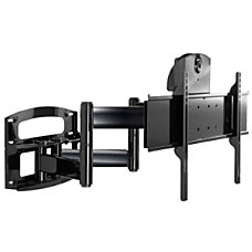 Peerless HG Series Articulating Dual Wall
