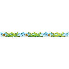 Scholastic Sea Adventure Scalloped Trimmers 3