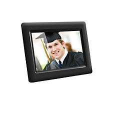 Aluratek 7 Digital Picture Frame ADPF07SF