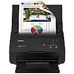 Brother High Speed Desktop Duplex Color