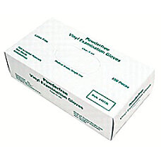 LRG 5 MIL MEDICAL GRADE DISPOSABLE