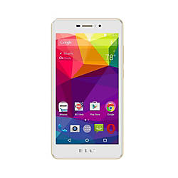 BLU Life XL Cell Phone White