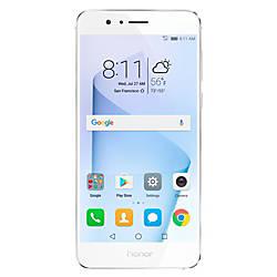 Huawei Honor 8 Cell Phone Pearl