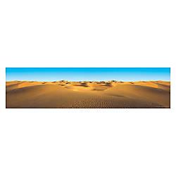 Scholastic Sand Dune Jumbo Borders 9