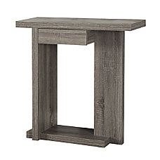 Monarch Specialties Hall Console Table 1