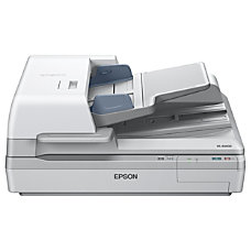 Epson WorkForce DS 60000 Flatbed Scanner