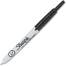 Sharpie Permanent Marker Ultra Fine Fine