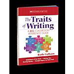 Scholastic Flip Chart Traits Of Writing