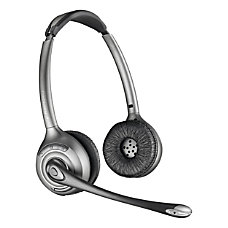 Plantronics Over the head Headset CS520