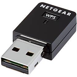 Netgear N300 Wireless N USB Laptop