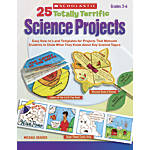 Science Books & Activities