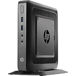 HP t520 Thin Client AMD G