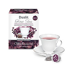 Dualit NX Tea Capsules Black Current