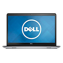 "Dell™ Inspiron 14 5000 Series Laptop Computer With 14"" Touch Screen & 4th Gen Intel® Core™ i5 Processor, i5447-6250sLV"