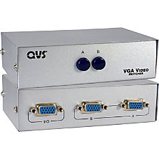 QVS VGA Switch