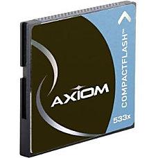 Axiom 64GB Ultra High Speed Compact
