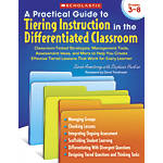 Scholastic A Practical Guide To Tiering
