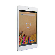 Apex 785 Tablet 16GB TM785CH WhiteChampagne