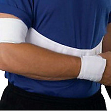 Scott Specialties Elastic Shoulder Immobilizer Male