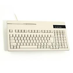 Unitech K2714 Dual Track Keyboard