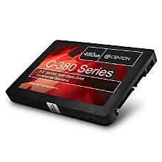 Centon 480GB Internal Hard Drive For