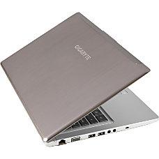 Gigabyte U2442D CF1 14 LED Ultrabook