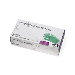 Medline Professional Powder Free Nitrile Exam