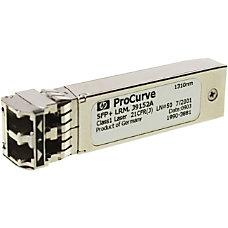 HP X132 10G SFP LC LRM