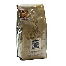 Jamaican Gourmet Hazelnut Creme Coffee 12