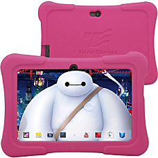 Tablet Express Dragon Touch 7 Android