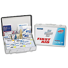 Physicians Care First Aid Kit for