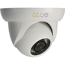 Q see QCN8009D 2 Megapixel Network