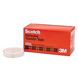 Scotch 970XL Adhesive Transfer Tape Dispenser