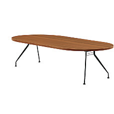 Global Conference Table Race Track 48