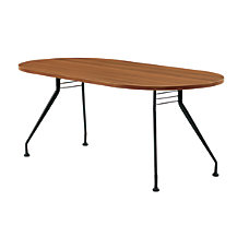 Global Conference Table Race Track 36